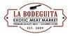 La Bodeguita Meat Market