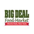 Big Deal Food Market