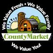 My County Market