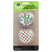 Duff Cupcake Liners
