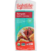 Lightlife Tempeh, Smoky Bacon