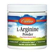 Carlson Labs L-Arginine Powder