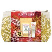 Burt's Bees Essential Beauty Travel Kit
