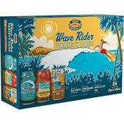 Kona Brewing Company Wave Rider Variety Case