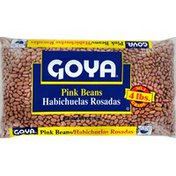 Goya Pink Beans, Dry