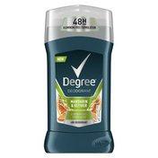 Degree Deodorant Stick Mandarin & Vetiver