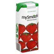 My Smoothie Smoothie, Strawberry