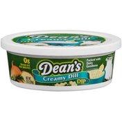Dean's Creamy Dill Dip