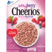 Cheerios Gluten Free Cereal