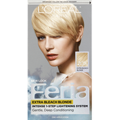 Feria Lightening System, Intensite 1-Step, Extra Bleach Blonde 205