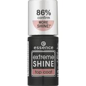 Essence Top Coat, Extreme Shine