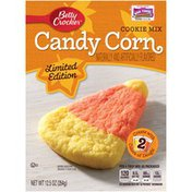Betty Crocker Candy Corn Limited Edition Cookie Mix