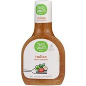 That's Smart! Italian Salad Dressing