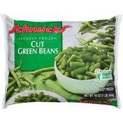 Schnucks Cut Green Beans