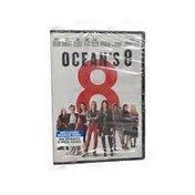 Warner Home Video Ocean's 8 DVD