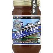 Sweet Dreams Brown Rice Syrup