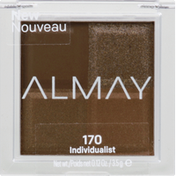 Almay Eyeshadow, Individualist 170