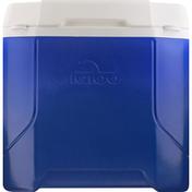 Igloo Cooler, Profile Roller, Majestic Blue, 54 Quart
