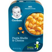 Gerber (Pack of 2) 2nd Foods Banana with Mixed Berry
