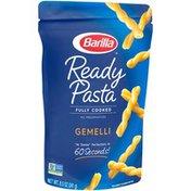 Barilla® Fully Coocked Ready Pasta Gemelli