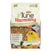 Higgins Premium Pet Foods InTune Harmony Canary & Finch Bird Food