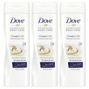 Dove Body Lotion Intensive Extra Dry