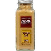 Adams Reserve Rub, Jamaican Jerk