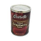 Centrella Jellied Cranberry Sauce