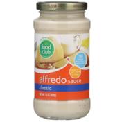 Food Club Classic Alfredo Sauce