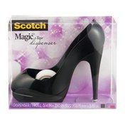 Scotch Magic Tape Dispenser Shoe