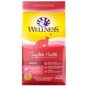 Wellness Complete Salmon Cat Food 6 Lbp