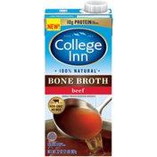 College Inn 100% Natural Beef Bone Broth