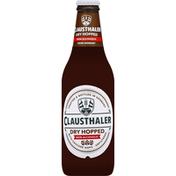 Clausthaler Malt Beverage, Dry Hopped