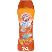 Arm & Hammer Clean Scentsations Sun-Kissed Flowers In-Wash Scent Booster