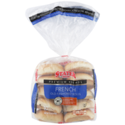 Stater Bros French Old Fashioned Rolls