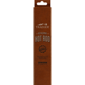 Traeger Hot Rod, Replacement
