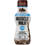 CytoSport Muscle Milk Chocolate Dairy Substitute - Shelf Stable