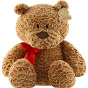 Animal Adventure Toy, Jasper Bear