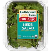 Earthbound Farms Organic Bright Herb