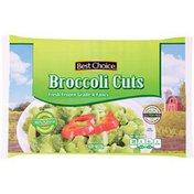 Best Choice Broccoli Cuts