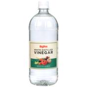 Hy-Vee White Distilled Vinegar