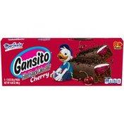 Marinela Gansito Cherry