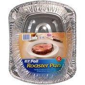"""Hefty Ez Foil 12.5"""" x 10.13"""" x 3"""" Roaster Pan"""