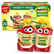Mott's Applesauce Variety Pack
