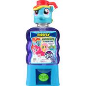 Firefly Fluoride Rinse, Anticavity, Raspberry Rainbow Flavor, My Little Pony