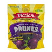 Mariani Premium California Pitted Prunes