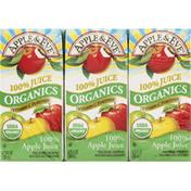 Apple & Eve Organics Apple Juice