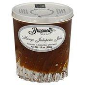 Braswell's Jam, Mango Jalapeno