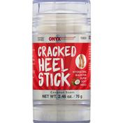 Onyx Professional Cracked Heel Stick, Coconut