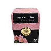 Buddha Teas Organic Pau D Arco Tea Bags